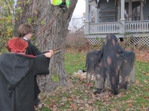 take that dementor