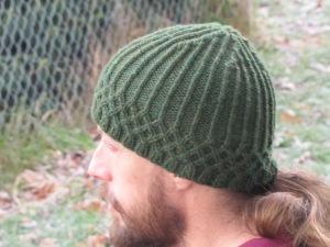 The Claudia Hat