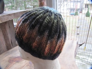 Sea Urchin Hat