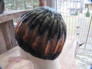 Sea Urchin Hat