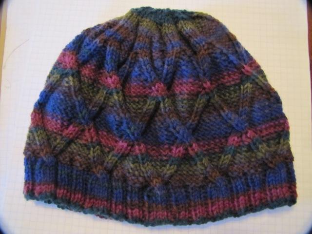 Rylands Hat