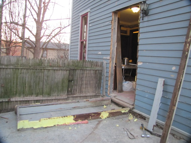 back door construction 023